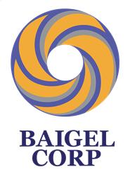 Baigel Corp Logo